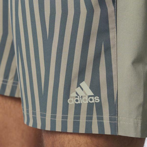 Pánské šortky adidasPerformance SN SHO Q2 PRT M - foto 3