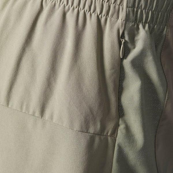 Pánské šortky adidasPerformance SN SHO Q2 PRT M - foto 5