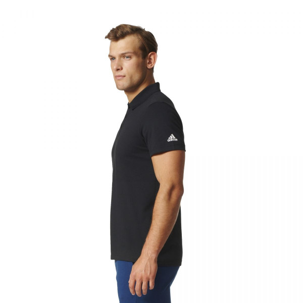 Pánské tričko adidas Performance ESSENTIALS BASE POLO - foto 1