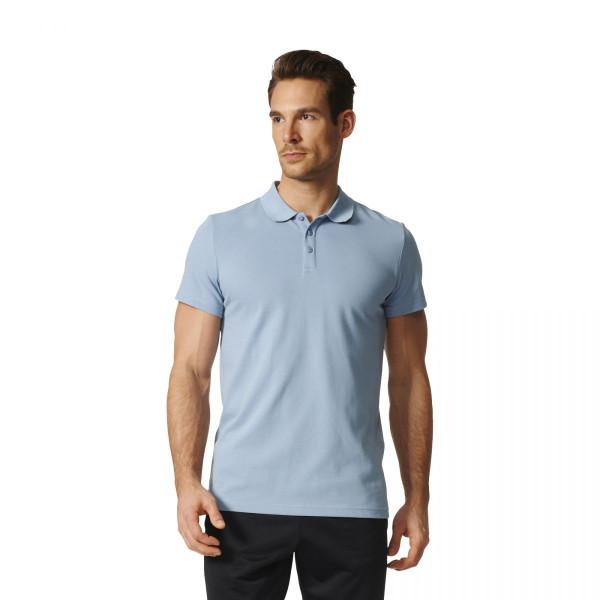 Pánske tričko adidasPerformance ESSENTIALS BASE POLO - foto 0