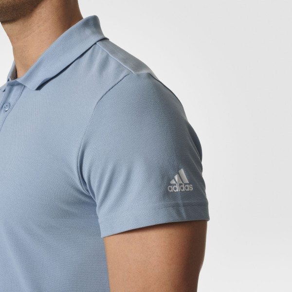 Pánske tričko adidasPerformance ESSENTIALS BASE POLO - foto 6