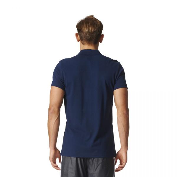 Pánské tričko adidasPerformance ESSENTIALS BASE POLO - foto 1