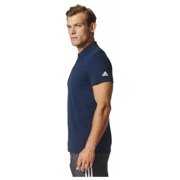 Pánské tričko adidasPerformance ESSENTIALS BASE POLO - foto 2