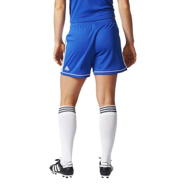 Dámske krátke nohavice adidasPerformance SQUAD 17 SHO W - foto 2