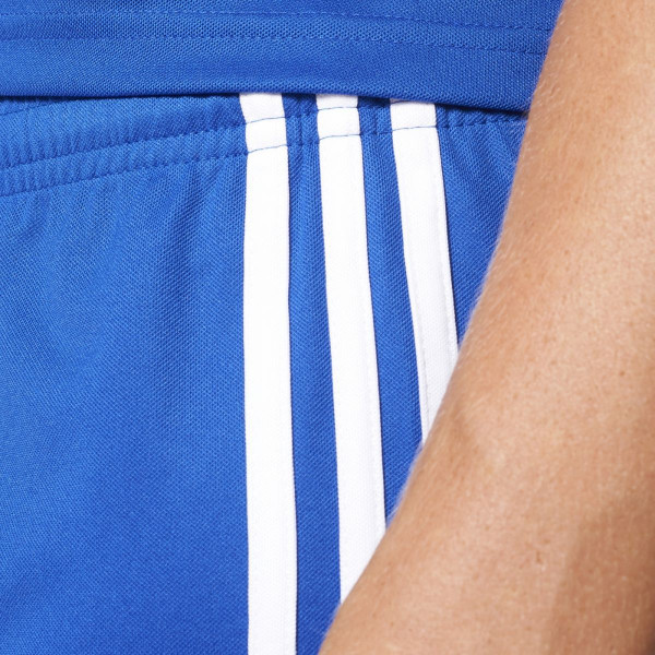 Dámske krátke nohavice adidasPerformance SQUAD 17 SHO W - foto 4