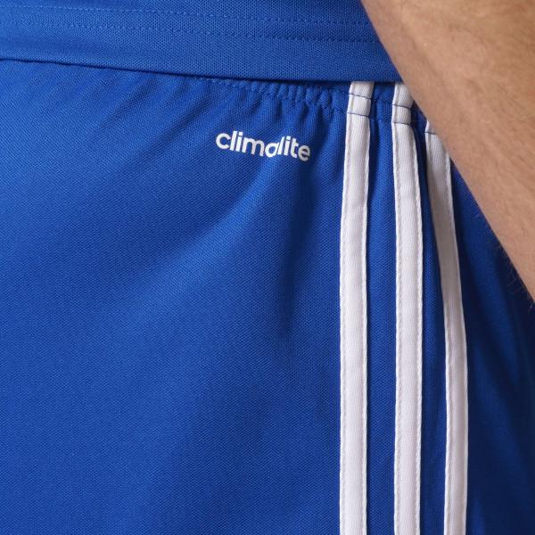 Pánske krátke nohavice adidasPerformance SQUAD 17 SHO - foto 7