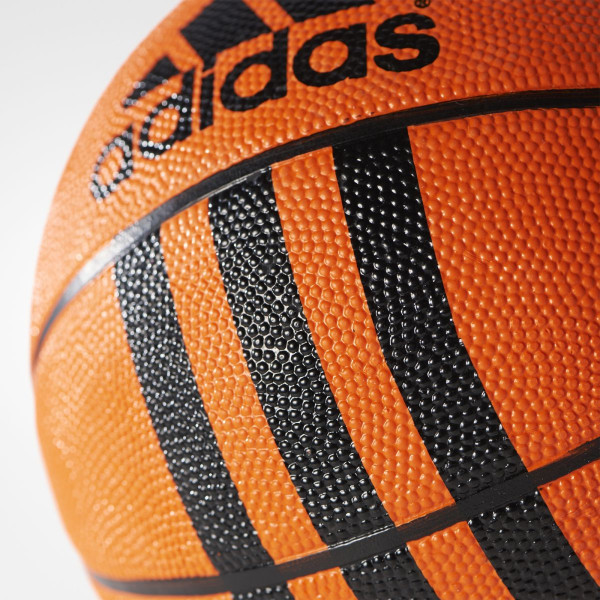 Basketbalová lopta adidas Performance 3 STRIPES MINI - foto 3