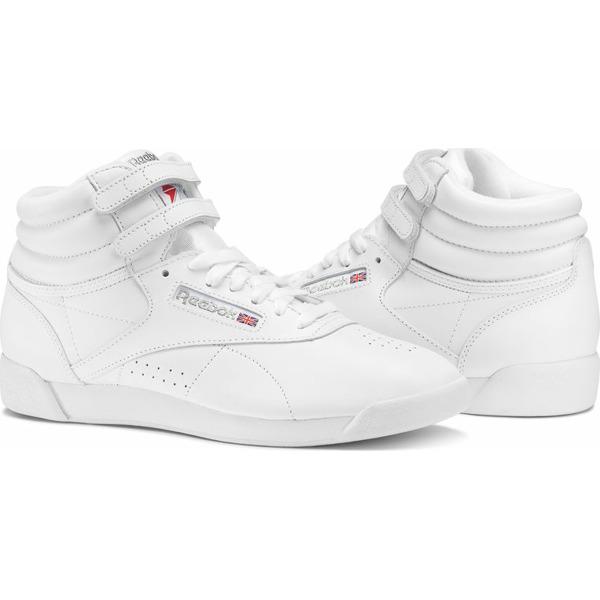 554fe55f12c Dámské kotníkové boty Reebok F S HI - foto 0
