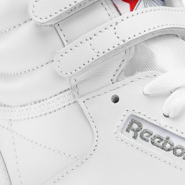 Dámské kotníkové boty Reebok F/S HI - foto 6
