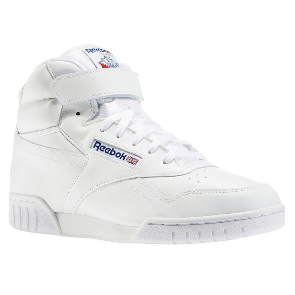 Pánské kotníkové boty Reebok EX-O-FIT HI - foto 1