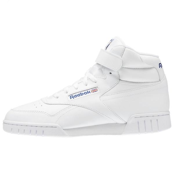 Pánské kotníkové boty Reebok EX-O-FIT HI - foto 2