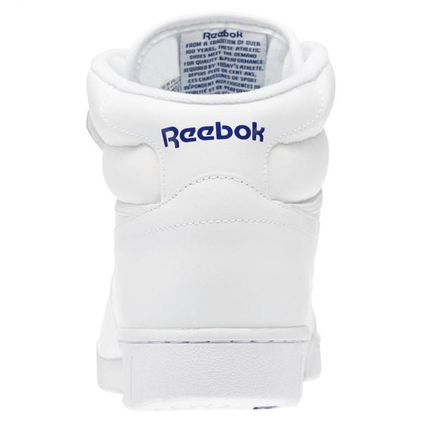 Pánské kotníkové boty Reebok EX-O-FIT HI - foto 3