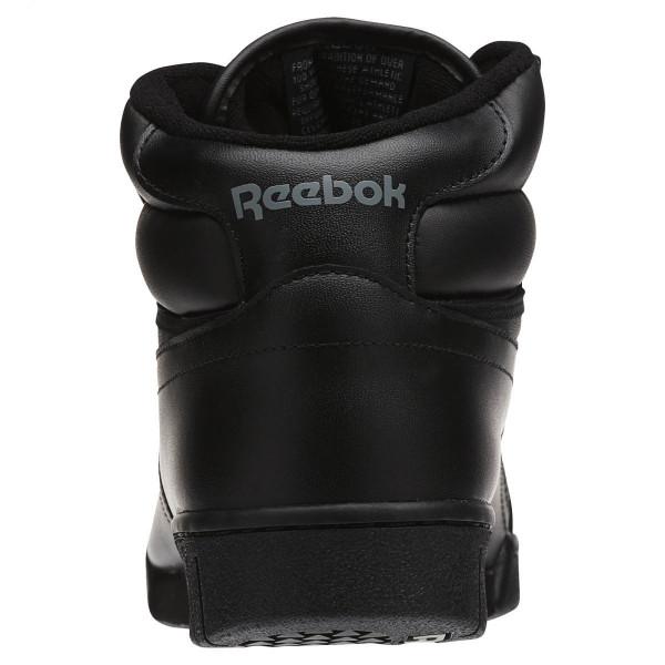 Pánské kotníkové boty Reebok EX-O-FIT HI - foto 4