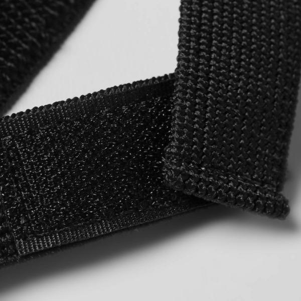 Pásky pro upevnění štulpen adidas Performance SOCK HOLDER - foto 4