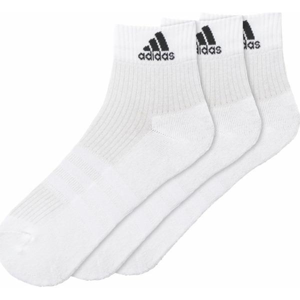 Ponožky adidasPerformance 3S PER AN HC 3 PÁRY - foto 1
