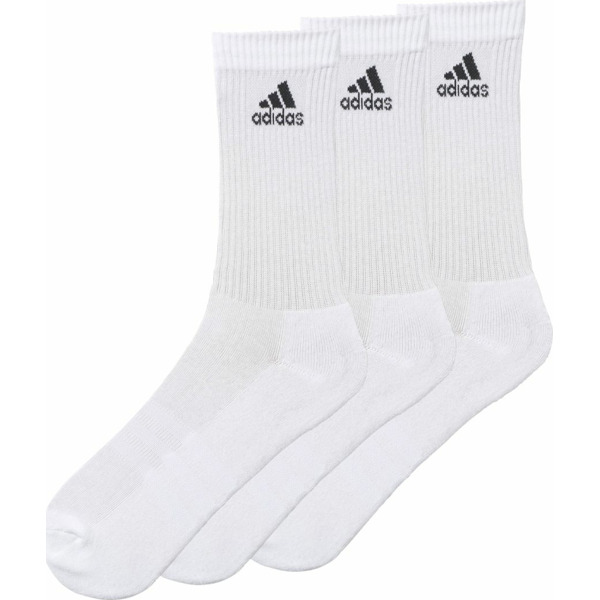 Ponožky adidasPerformance 3S PER CR HC 3 PÁRY - foto 1
