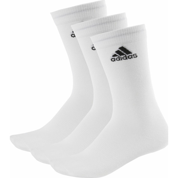 Ponožky adidasPerformance PER CREW T 3 PÁRY - foto 1
