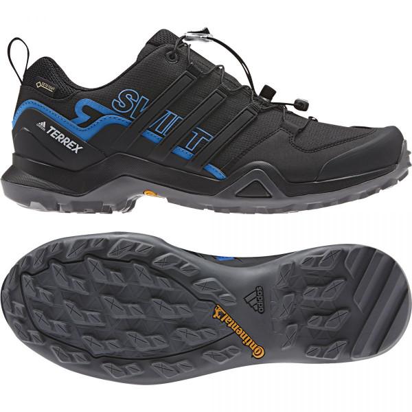 Pánské outdoorové boty adidas Performance TERREX SWIFT R2 GTX - foto 0 d75adb0ba14