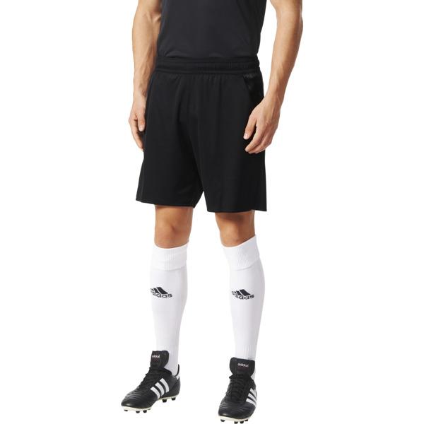 Fotbalové šortky pro rozhodčí adidas Performance REF16 SHO WB - foto 0