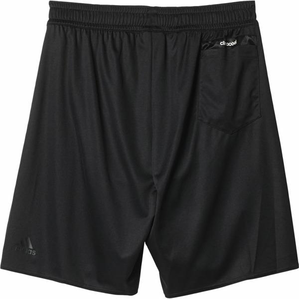 Fotbalové šortky pro rozhodčí adidas Performance REF16 SHO WB - foto 4