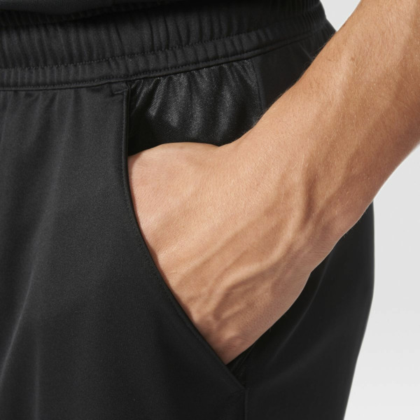 Fotbalové šortky pro rozhodčí adidas Performance REF16 SHO WB - foto 6