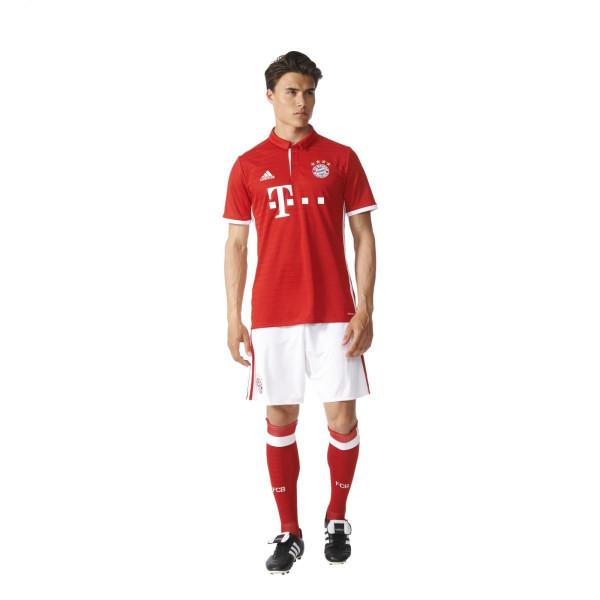 Pánský dres adidasPerformance FC BAYERN MÜNCHEN H JSY - foto 1