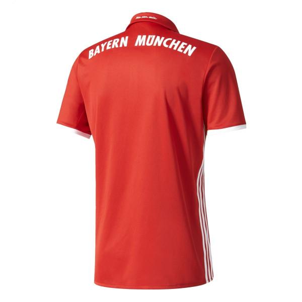 Pánský dres adidasPerformance FC BAYERN MÜNCHEN H JSY - foto 4