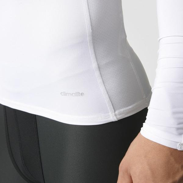 Pánské funkční tričko adidasPerformance TF BASE LS - foto 6