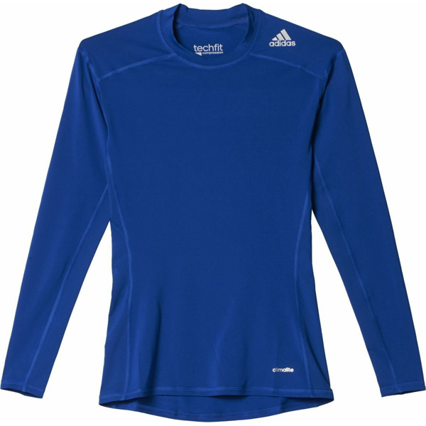 Pánské funkční tričko adidas Performance TF BASE LS - foto 3