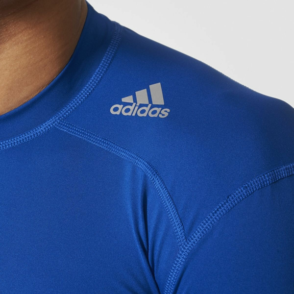 Pánské funkční tričko adidas Performance TF BASE LS - foto 6