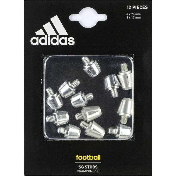 Dlouhé kolíky adidas Performance do kopaček SG - foto 0