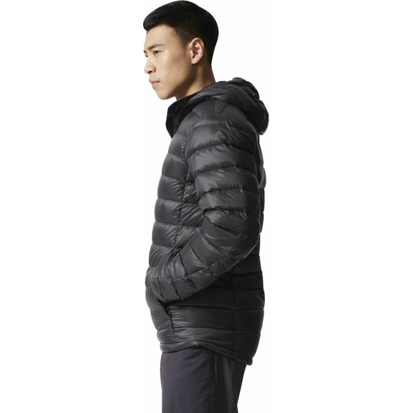 Pánská zimní bunda adidasPerformance LT DWN JKT - foto 1