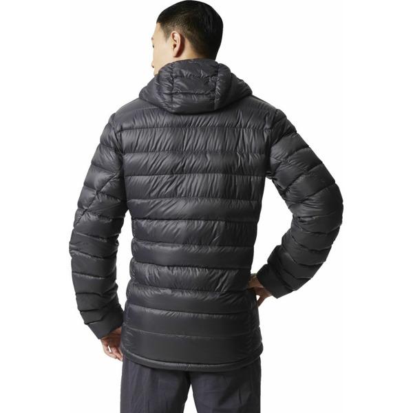 Pánská zimní bunda adidasPerformance LT DWN JKT - foto 2