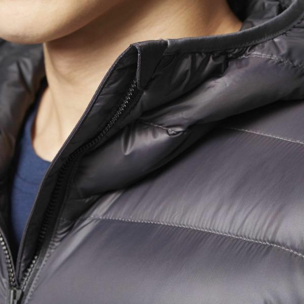 Pánská zimní bunda adidasPerformance LT DWN JKT - foto 5
