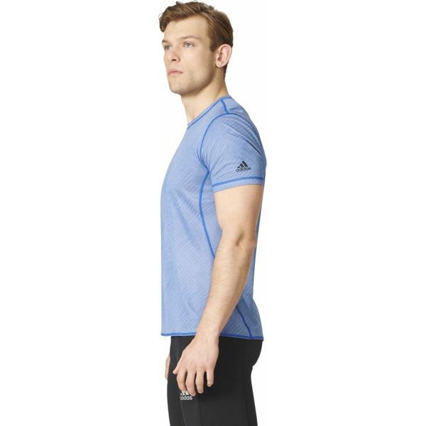 Pánské tričko adidasPerformance KANOI REV TEE  - foto 1