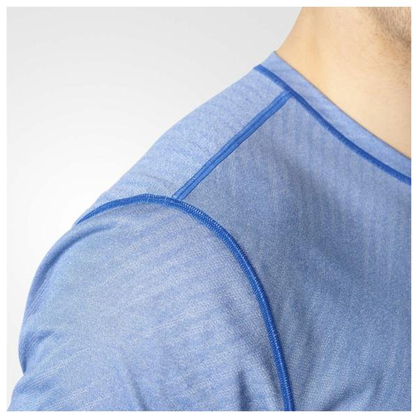 Pánské tričko adidasPerformance KANOI REV TEE  - foto 5