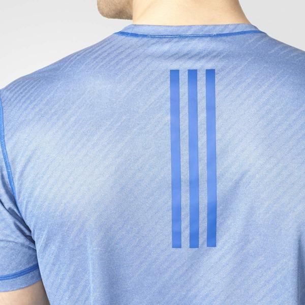 Pánské tričko adidasPerformance KANOI REV TEE - foto 7