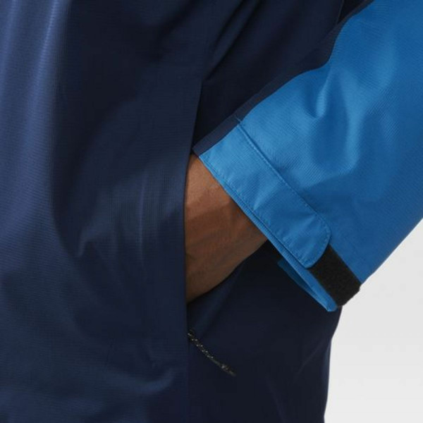 Pánská bunda adidasPerformance WANDERTAG J CB - foto 6