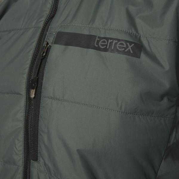 Dámská bunda adidas Performance TX W SKYCLI JKT - foto 5
