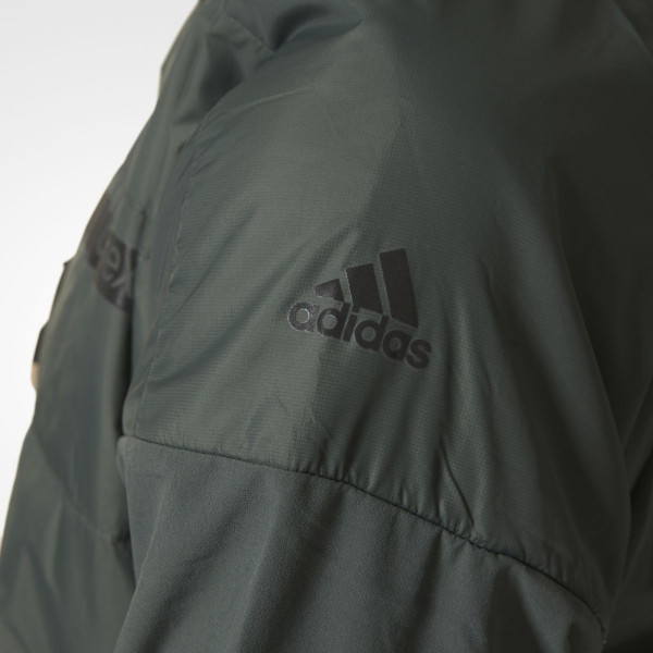Dámská bunda adidas Performance TX W SKYCLI JKT - foto 6