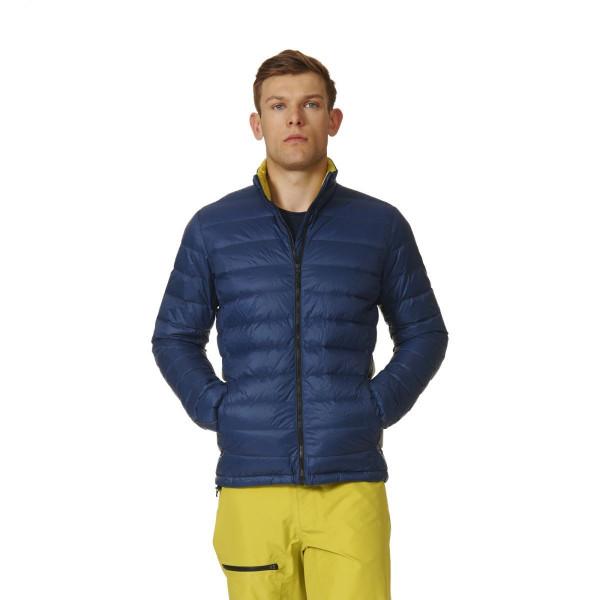 Pánska zimná bunda adidasPerformance LT DOWN JKT - foto 0