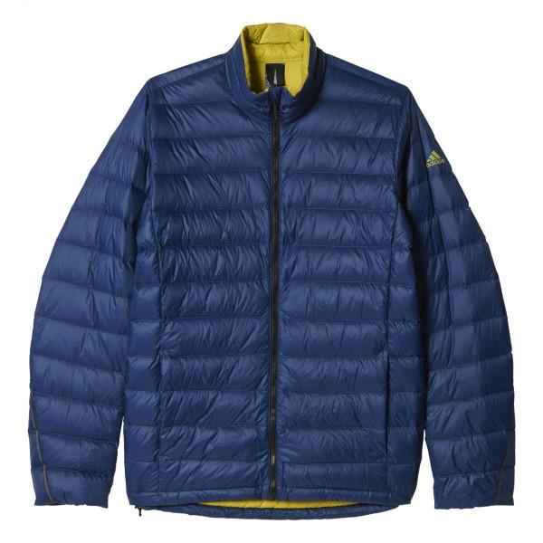 Pánska zimná bunda adidasPerformance LT DOWN JKT - foto 3