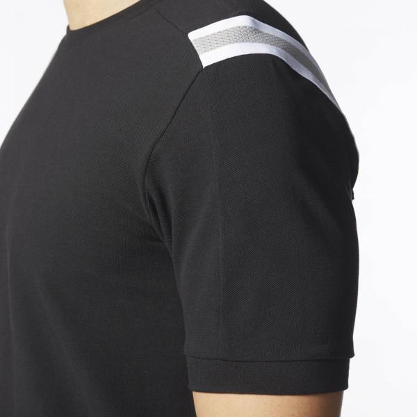 Pánské tričko adidasPerformance HEATHER TEE - foto 5
