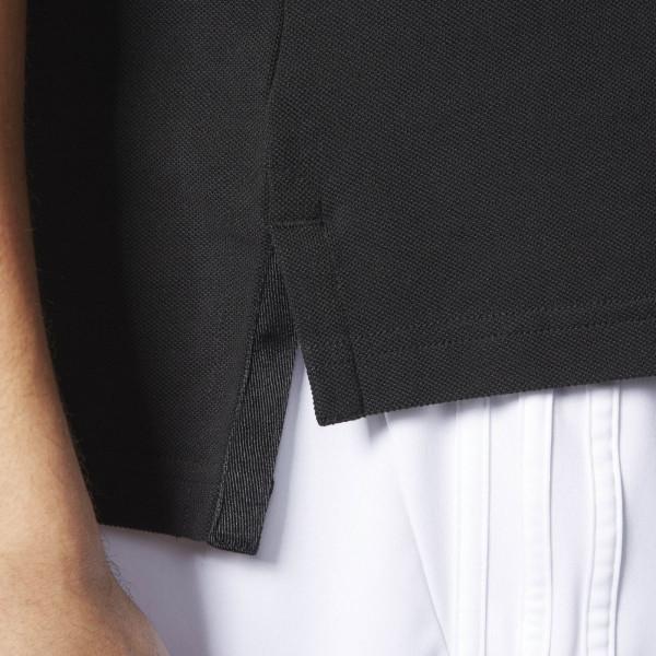 Pánské tričko adidasPerformance HEATHER TEE - foto 7