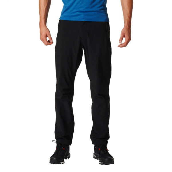 Kalhoty adidas Performance LITEFLEXPANTS - foto 0