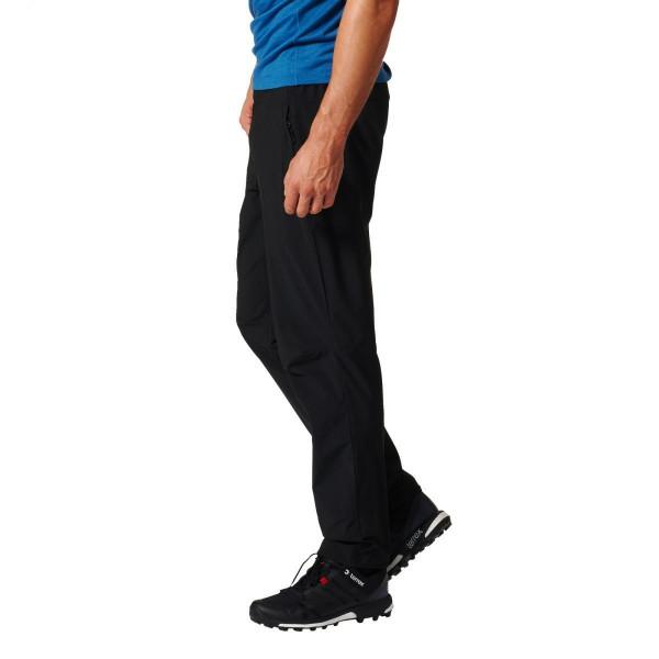 Kalhoty adidas Performance LITEFLEXPANTS - foto 1