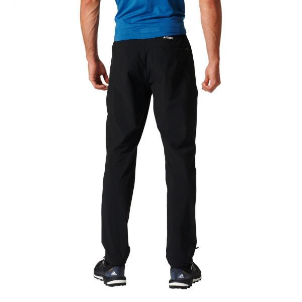 Kalhoty adidas Performance LITEFLEXPANTS - foto 2