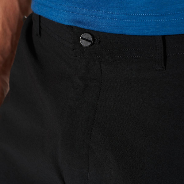 Kalhoty adidas Performance LITEFLEXPANTS - foto 3