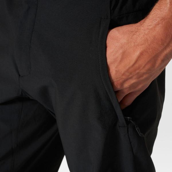Kalhoty adidas Performance LITEFLEXPANTS - foto 4