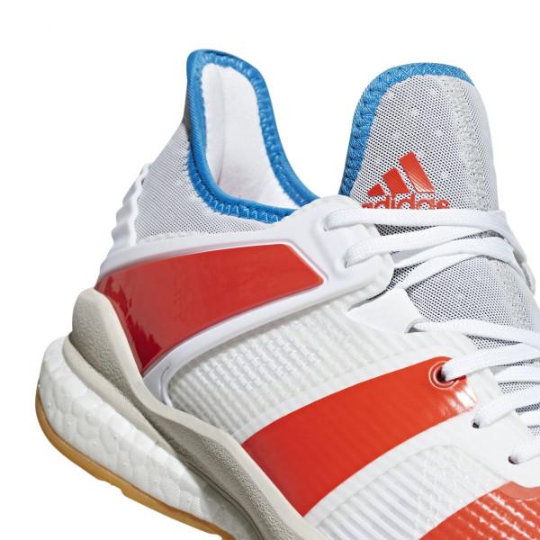 Pánské sálové boty adidasPerformance Stabil X  - foto 4